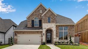 4606 Barberry Ridge Circle, Manvel, TX 77578