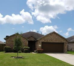 8009 W Red Oak Lane, Texas City, TX 77591