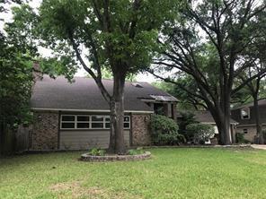 10806 Jaycreek Drive, Houston, TX 77070