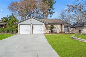 2539 Foliage Green Drive, Houston, TX 77339