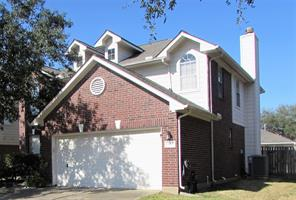 1410 Hunter Ridge, Fresno, TX, 77545