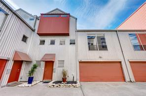 2805 Chenevert Street, Houston, TX 77004