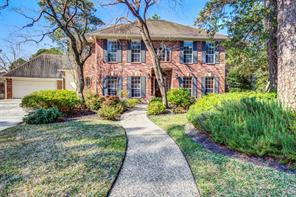 3434 Coltwood, Spring, TX, 77388
