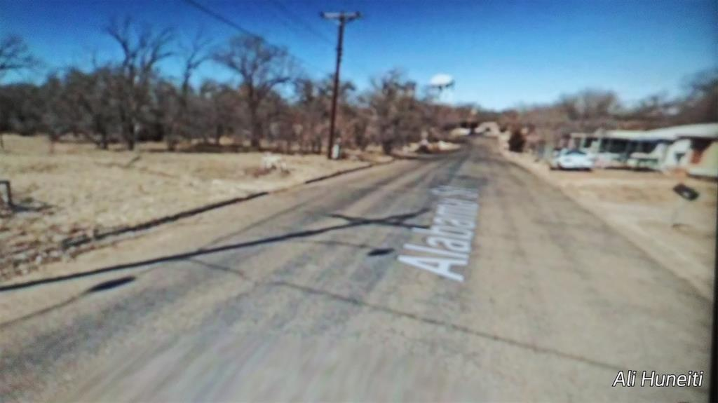 703 Alabama Street, Borger, TX 79007