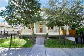 212 Munford Street, Houston, TX 77008
