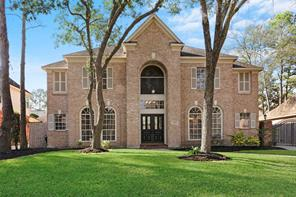 3603 Spruce Park Circle, Kingwood, TX 77345