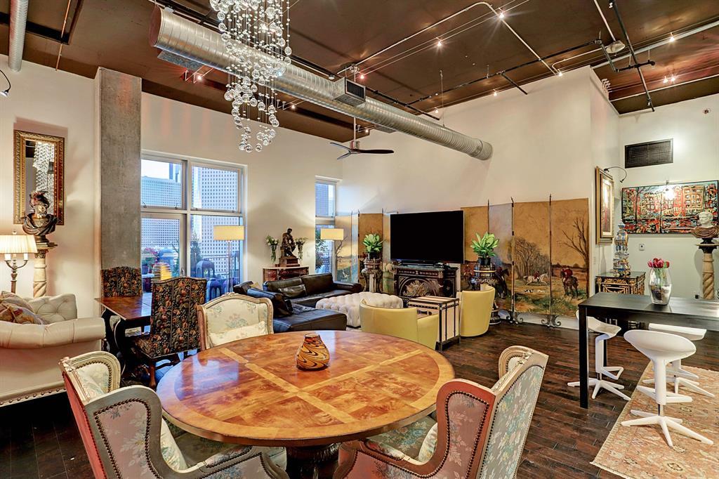 2000 Bagby Street 15400, Houston, TX 77002
