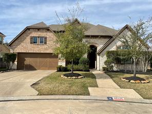 25115 Amber Mills Drive, Spring, TX 77389