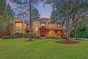 19103 Timberlake View Lane, Tomball, TX 77377