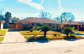 3504 Thornwood, Pasadena, TX, 77503