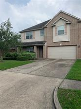 2727 San Marco Lane, League City, TX 77573