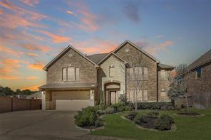5918 Copper Lily Lane, Spring, TX 77389