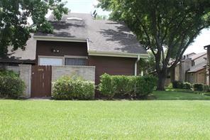 12574 Newbrook, Houston, TX, 77072