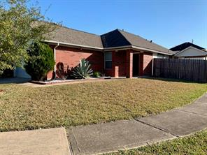 14427 Hillard Green, Houston, TX, 77047