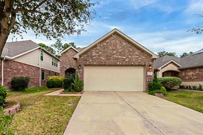 1738 Thornhollow, Houston, TX, 77014