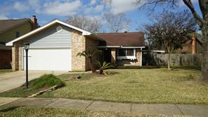 20030 Fort Bridger Drive, Katy, TX 77449