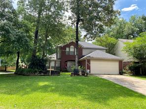 3810 Babbling Creek, Houston, TX, 77345