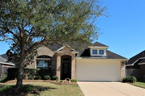 2409 Avalon Trace, Pearland, TX, 77581
