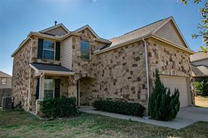 8747 Sunny Gallop, Tomball, TX, 77375