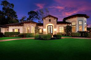 45 Post Shadow Estate Drive, Spring, TX 77389
