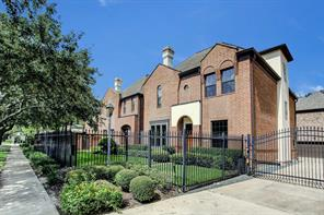 4105 Montrose Boulevard, Houston, TX 77006