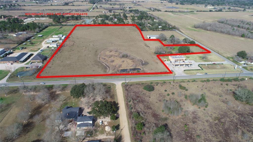 20.78 Acres Fm 2920, Waller, TX 77484