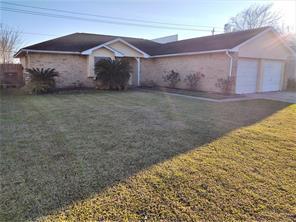 17518 Heritage Bay, Webster, TX, 77598