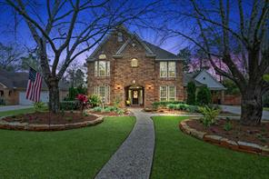 33 Dovewood Place, The Woodlands, TX 77381