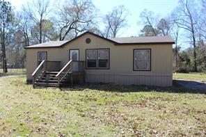 27 County Road 4110, Dayton, TX 77535
