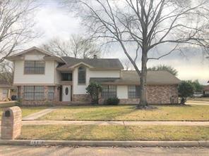 14819 La Rana, Houston, TX, 77083