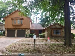 6031 Darkwood, Houston, TX, 77088