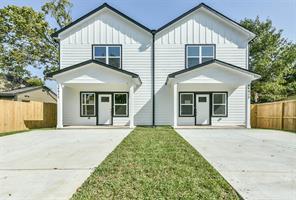 6703 Saint Augustine, Houston, TX, 77021