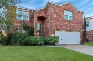 9639 Gold Rush Springs, Tomball, TX, 77375