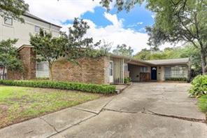 3925 -3927 Childress Street, Houston, TX 77005