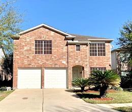17410 Hoover Garden, Houston, TX 77095