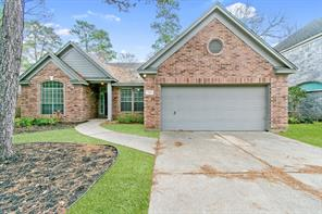 174 S Winterport Circle, The Woodlands, TX 77382
