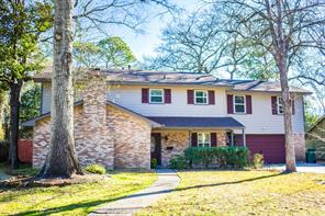7 Woody Creek Drive, Conroe, TX 77301