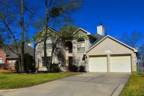 7502 Dane Hill Drive, Spring, TX 77389