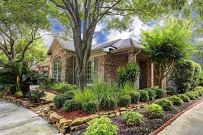 1535 Harness Oaks Court, Houston, TX 77077