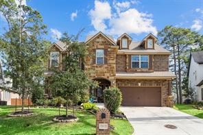13622 Leafy Arbor Drive Drive, Montgomery, TX 77356