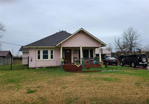 11208 Gloria, Houston TX 77013
