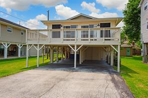 270 Seminole Drive, Kemah, TX 77565