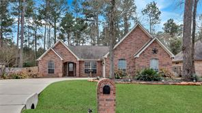 646 Spring Forest Drive, Conroe, TX 77302