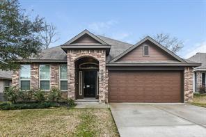 947 Oak Lynn Drive, Willis, TX 77378