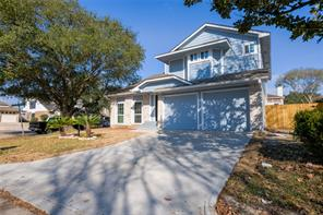 12834 Skyknoll, Houston, TX, 77082