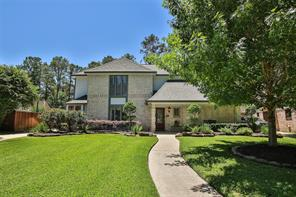 12627 Cloverwood Drive, Cypress, TX 77429