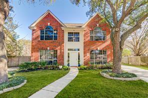 12542 Castlestone, Houston, TX, 77065