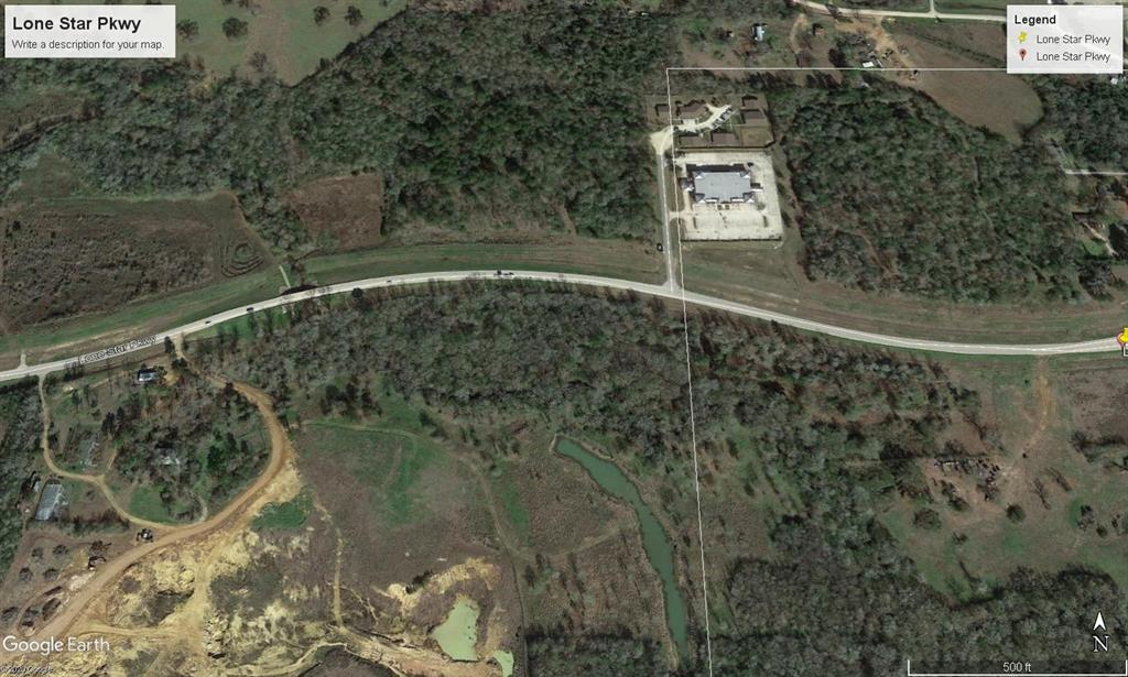 0000 Lone Star Parkway, Montgomery, TX 77356
