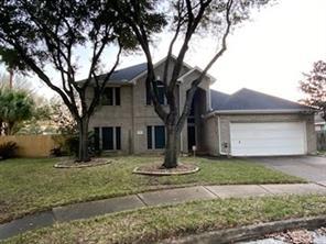 16203 Shining Rock Lane, Houston, TX 77095