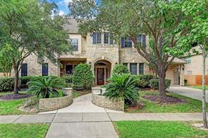 2807 Hazy Hillside Court, Kingwood, TX 77345